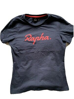 Rapha Outskirts Technical T-Shirt Pedal Power Plum Medium Brand New With Tag