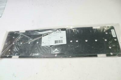 Qty 3 - Hubbell Relay Rack Mounting for NextFrame Ladder, HLMPK19 - No Hardware