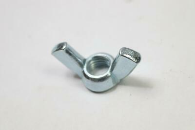 "44 LBS - Zinc Plated Steel 1/2""-13 Wing Nuts"
