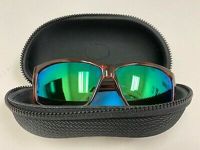 Fuse Lenses Polarized Replacement Lenses for Costa Del Mar Vapor