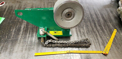 Greenlee 442 Attachment for  446 Porta Puller Tugger Tool, LIGHTLY USED TOOL