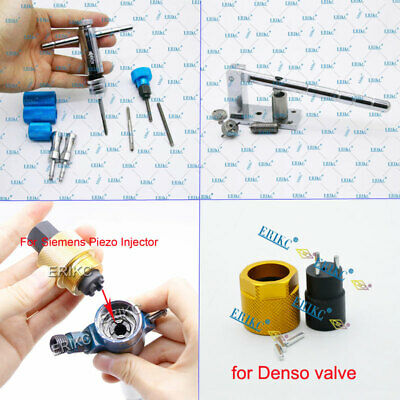 Injector Disassembly Dismounting Repair Kit for Bosch Denso Siemens Piezo Nozzle