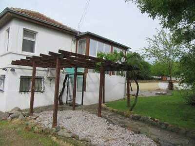 Bulgaria house,3 bedroomed renovated,furnished.Bulgarian property.