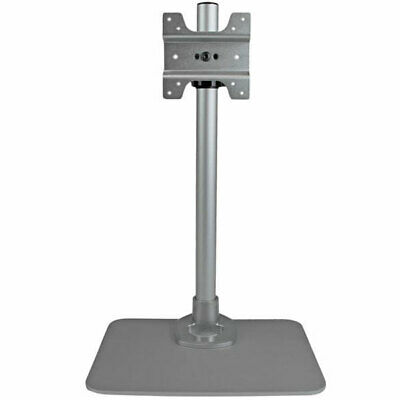 StarTech Desktop monitor stand with cable hook
