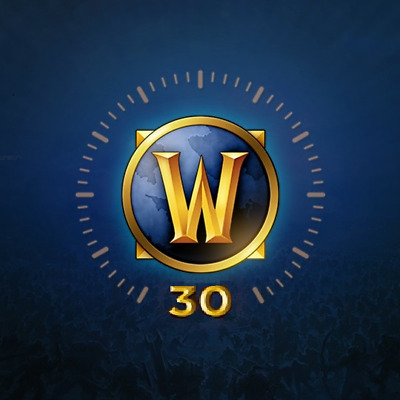 World of Warcraft - 30 Days Game Time - US/NA - WOW BFA Classic - PC