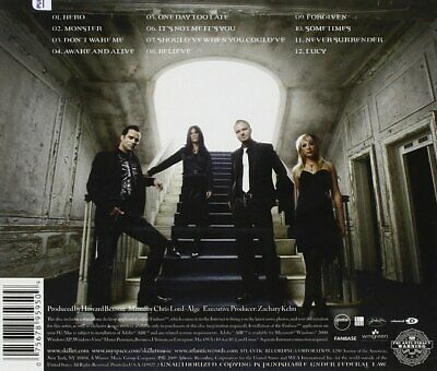 Skillet [ JUST LIKE BRAND NEW CD ] By: Awake  EDUCATED BUYERS READ BELOW