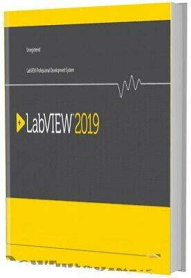 Labview 2019 For Windows Lifetime Activator Full