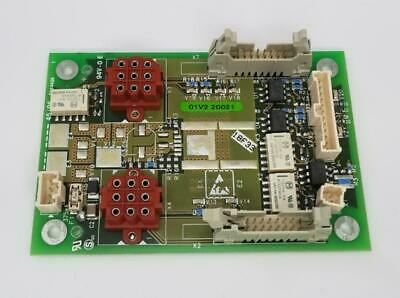Siemens 08370988 Assembly Board from Arcadis Varic C Arm