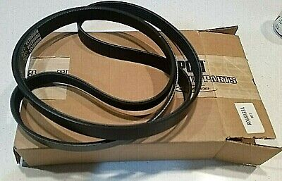 Serpentine Belt Pcm 6.0 Zr Engines – Pcm # R066033A (2008 And Newer)