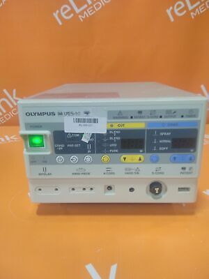 Olympus Corp. UES-30 Electrosurgical Generator