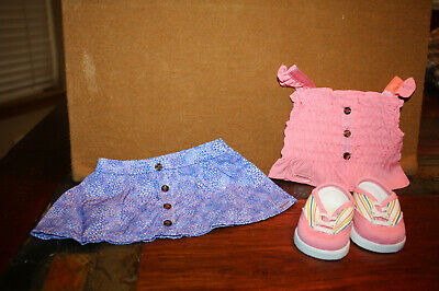 American Girl Truly Me Mix and Match Outfit NEW