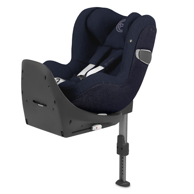 CYBEX Sirona Z i-Size Car seat Nautical Blue Infant carseat 0-4 years old