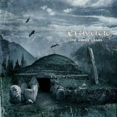 Eluveitie - The Early Years [CD]