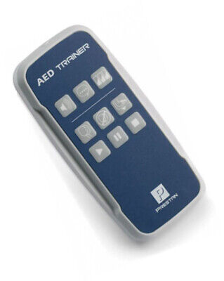 Reliance Medical Prestan AED Trainer Remote