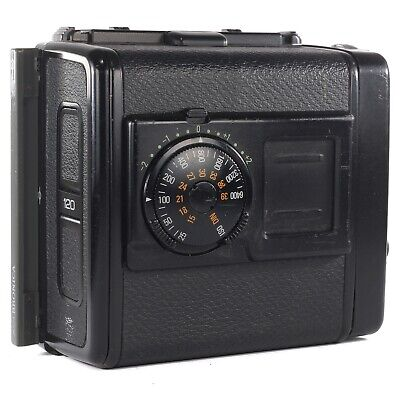 Zenza Bronica 120 SQ-i 6x6 Film Back Holder for SQ-Ai SQ-A SQ-Am SQ-B / 2332125