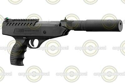 Gamo PT 80 DESERT ATTACK SPECIAL EDITION Cal. 4,5 Mm - CO2 - Balines tipo Match