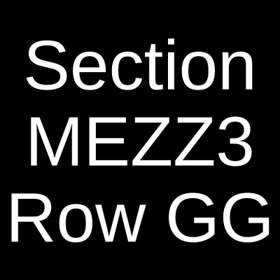 4 Tickets Bruno Major 10/8/20 Queen Elizabeth Theatre - Toronto Toronto, ON