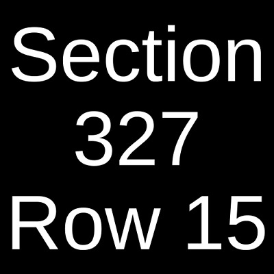 2 Tickets Luke Combs, Ashley McBryde & Ray Fulcher 11/6/20 Chicago, IL
