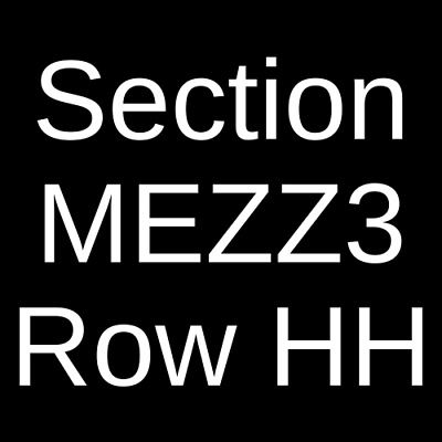 2 Tickets Caribou 10/27/20 Danforth Music Hall Theatre Toronto, ON