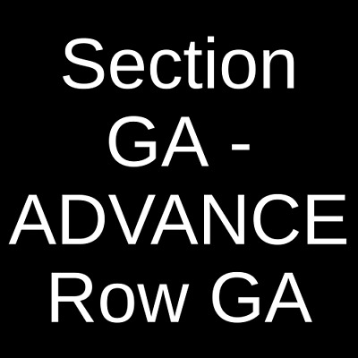 2 Tickets Mike Campbell & The Dirty Knobs 11/1/20 Dallas, TX