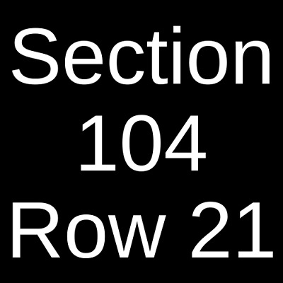 2 Tickets Luke Combs 10/27/20 Pan American Center Las Cruces, NM