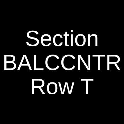 2 Tickets The Bachelor - Live On Stage 1/19/21 Boston, MA
