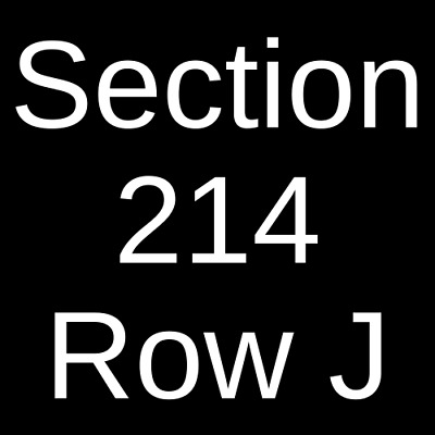 2 Tickets Foo Fighters 10/15/20 Resch Center Green Bay, WI