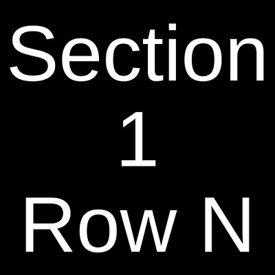 2 Tickets Jimmy Buffett and The Coral Reefer Band 4/17/21 Raleigh, NC