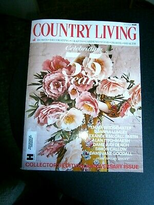Country Living Magazine May 2020 (new)