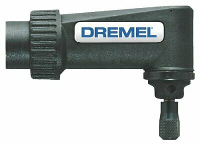 Dremel Right Angle Attachment 575, Right Angle Drill Adapter for Rotary Multi