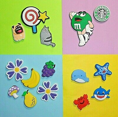 Whale Coffee  Shoe Charms Shoe Buttons Plugs Shoe Accessories Shoe Decorations