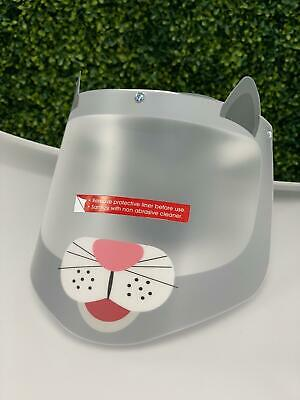 Face Shield | Kids & Adults | Cartoon | Durable