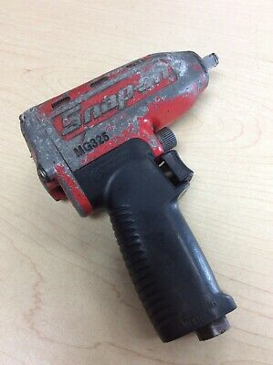 Snap-On - Mg325 3/8'' Drive Impact Air Wrench -  Ships Free!