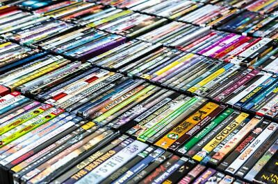 DVD MOVIES PICK and CHOOSE LOT $1.25 EACH