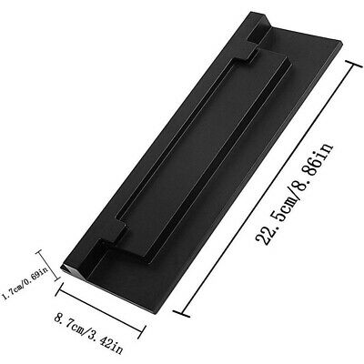 Vertical Stand Secure Cooling Vents Game Console Non-slip Feet for XBOX One S