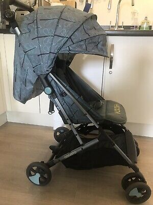 cosatto stroller With Extras