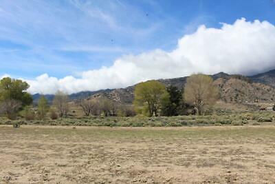 Price Reduced Due To Virus 20.13 Acres Kelso Valley (Kern County) 120 Min To La