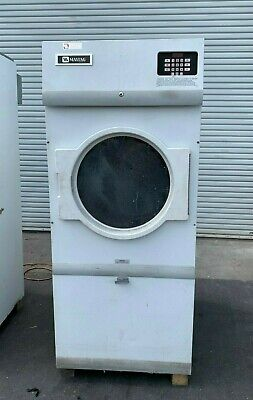 Maytag  Commercial  Dryer  Mdg30Pn2Aw  [Reconditioned]**