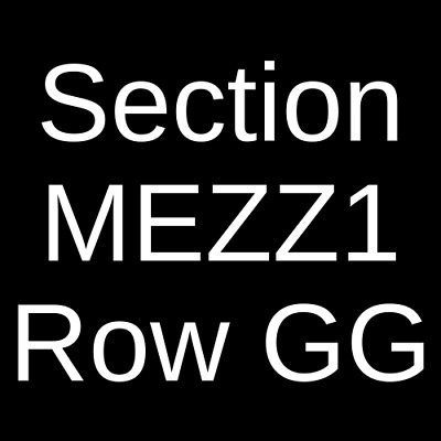 2 Tickets Clannad 10/15/20 Danforth Music Hall Theatre Toronto, ON