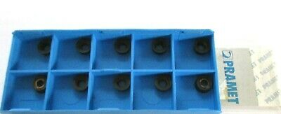 10 Piece Indexable Inserts Rcmw 0803-MO 6605 - For Mills - From Pramet