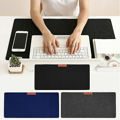 1pc Office Large Gaming Mouse Pad Extended Big Size Desk Computer Mat Mousepad-A