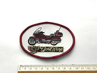 .Aufnäher Patch -   HONDA GOLDWING