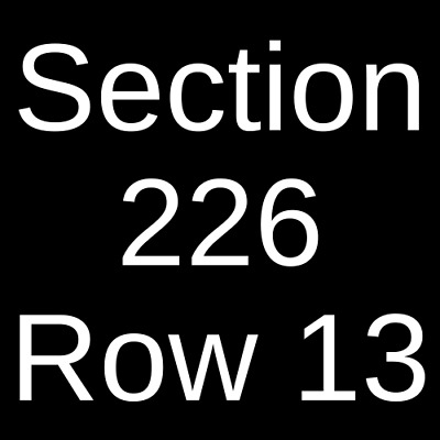 2 Tickets NCAA Men's Basketball Tournament: East Regional - Session 2 3/28/21