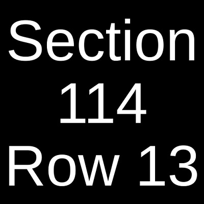 3 Tickets NCAA Men's Basketball Tournament: West Regional - Session 2 3/27/21