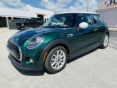 2019 Mini Cooper Coupe Hatchback, $23K MSRP! LOW MILES* LOADED! Wholesale Luxury Cars 2019 MINI Cooper Hardtop Coupe Hatchback FWD