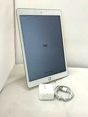 Apple iPad 7th Gen. 32GB, Wi-Fi, 10.2 in - Gold *Grade B*