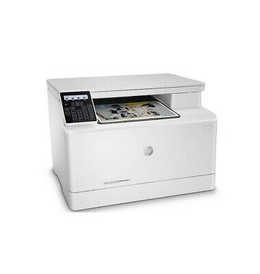NEW  MFP M180nw Color Laser Wireless All-In-One Printer T6B74A