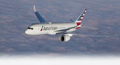 $300 American Airlines eGift Voucher, Free shipping