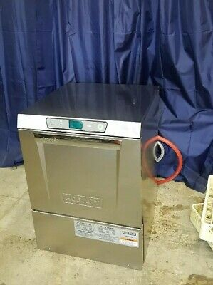 HOBART LXeR Advasys Undercounter Hi-Temp Commercial DISHWASHER