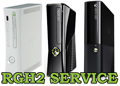 Professional RGH2 Installation Service for Xbox 360